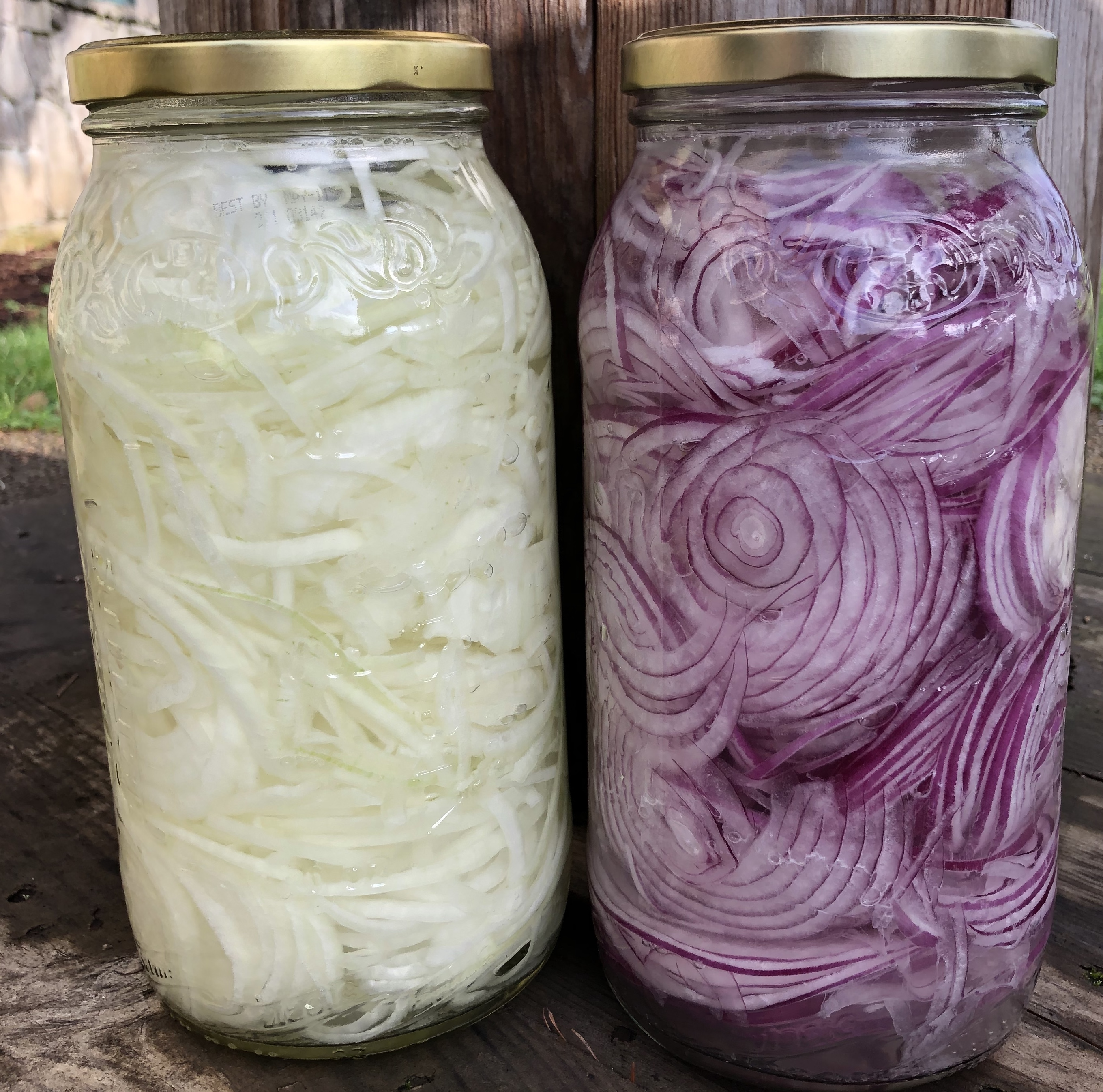 Fermented Onions for Troubleshooting Tricky Cultures…