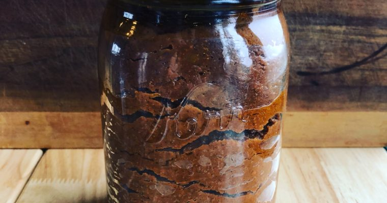 Cultured Barbecue Sauce… Minus the Nasties