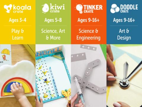Homeschooling and STEM